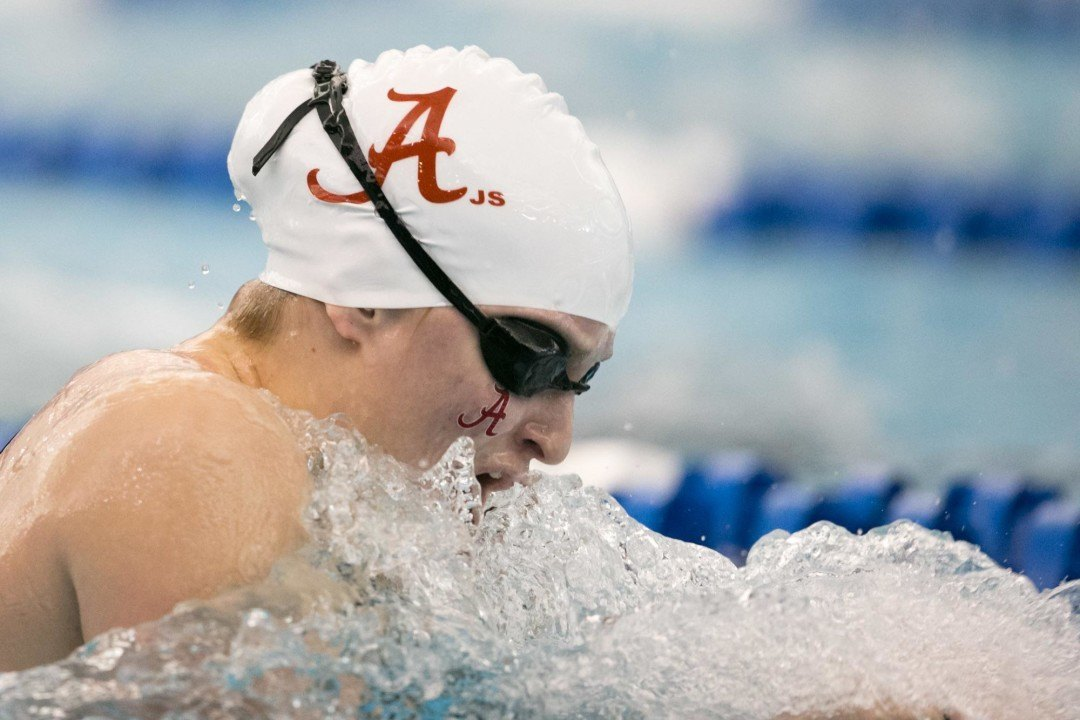 Alabama Women Open Season With Vanderbilt and West Florida, Friday
