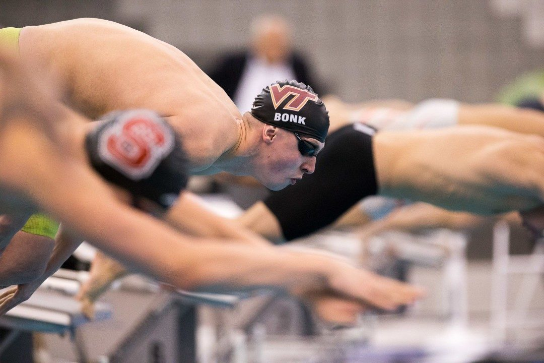 College Meet Preview: 1/26/2016-1/30/2016