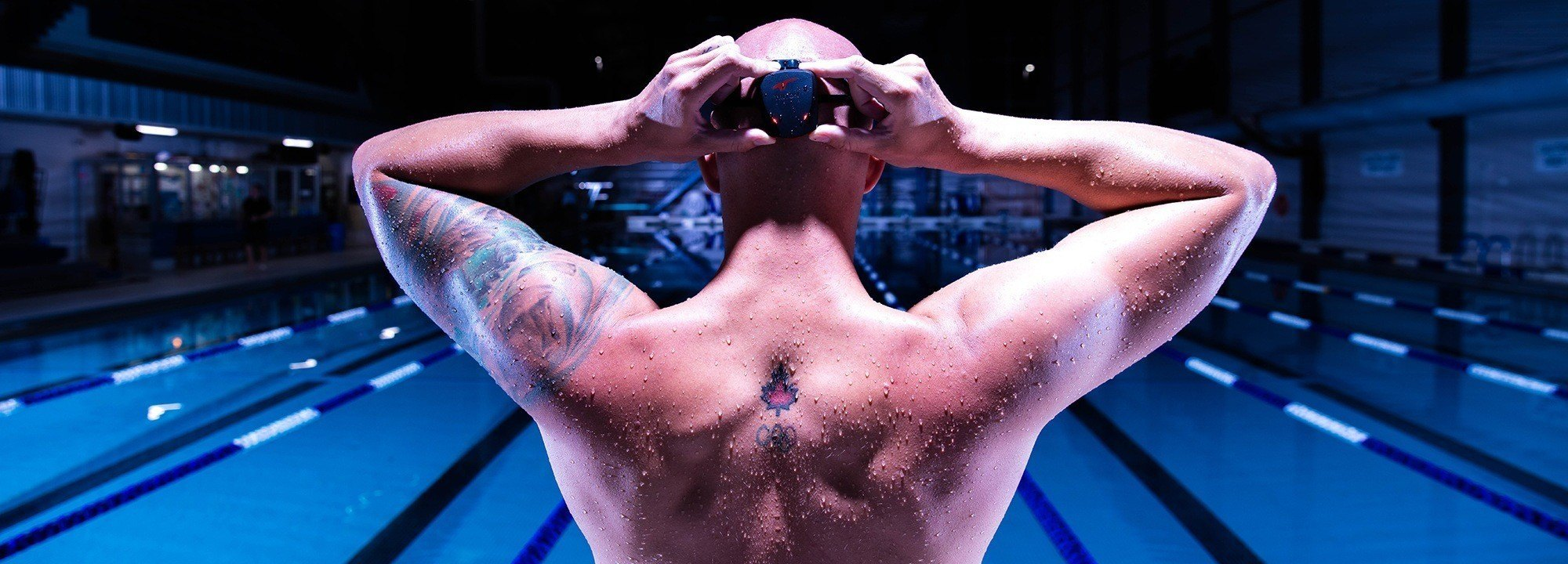 TritonWear partners with 4th FINA World Aquatics Convention