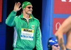 Watch Cameron Van Der Burgh Win Gold In One Of His Last Races Ever