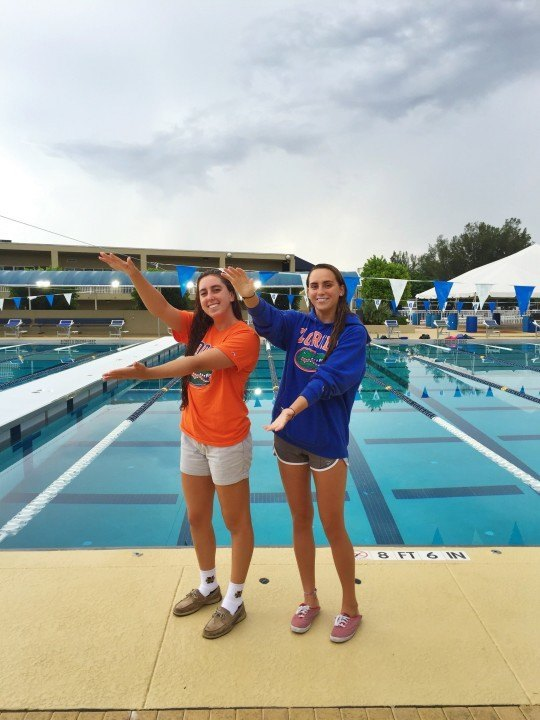 Best Friends Urquidi and Fertel Verbally Commit to Florida Together