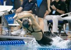 Janet Hu Downs 2nd Pac-12 Meet Record of the Day with 50.2 100 Back