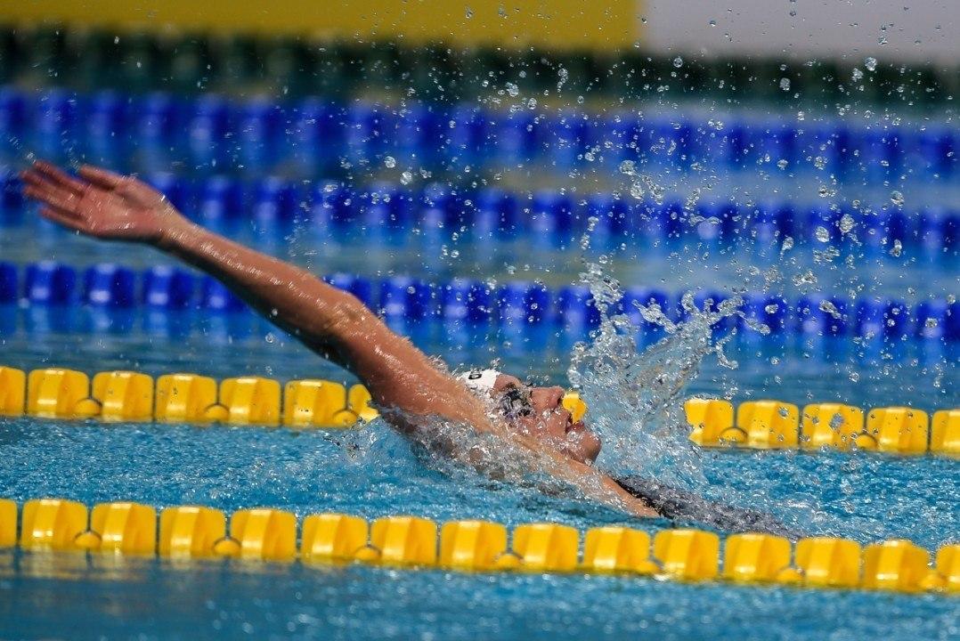 2015 European Short Course Championships Day 3 Prelim Live Recap