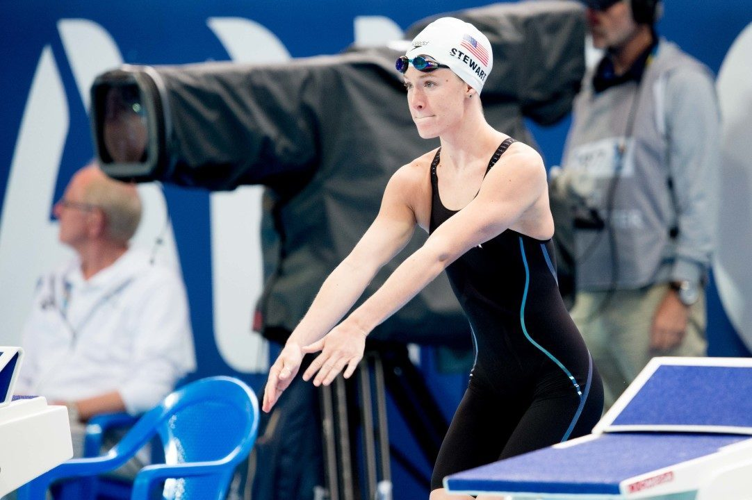 No. 4 USC Women's Swimming & Diving Set For Pac-12 Championships