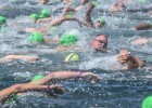 La Jolla Rough Water Swim - open water swimming - by Mike Lewis-11