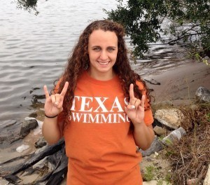Lauren Case Texas Commit