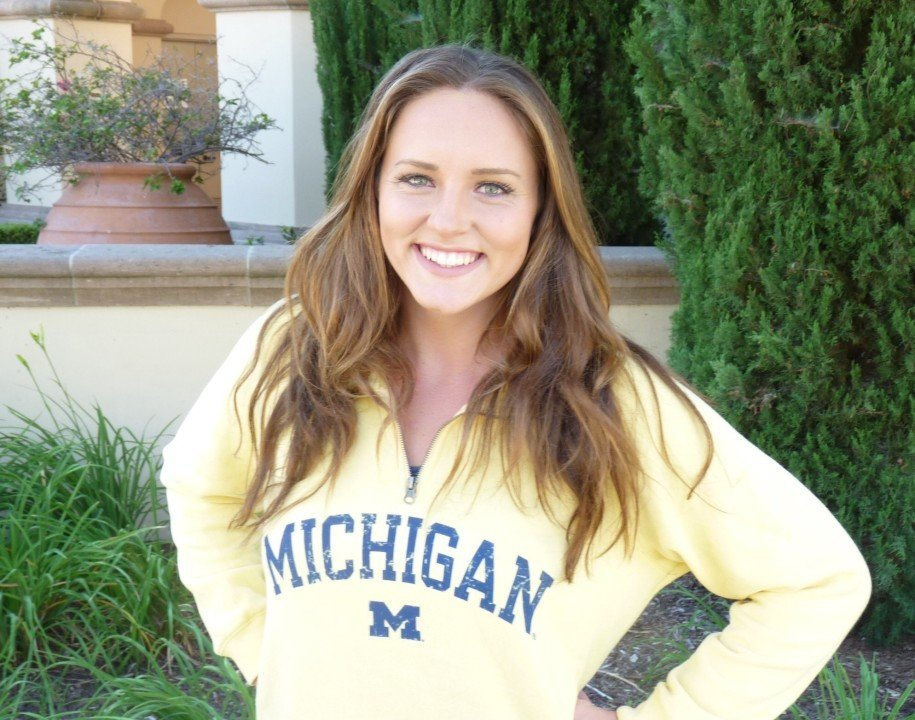 Michigan Gets A Verbal from California's Emily Eastin for 2016