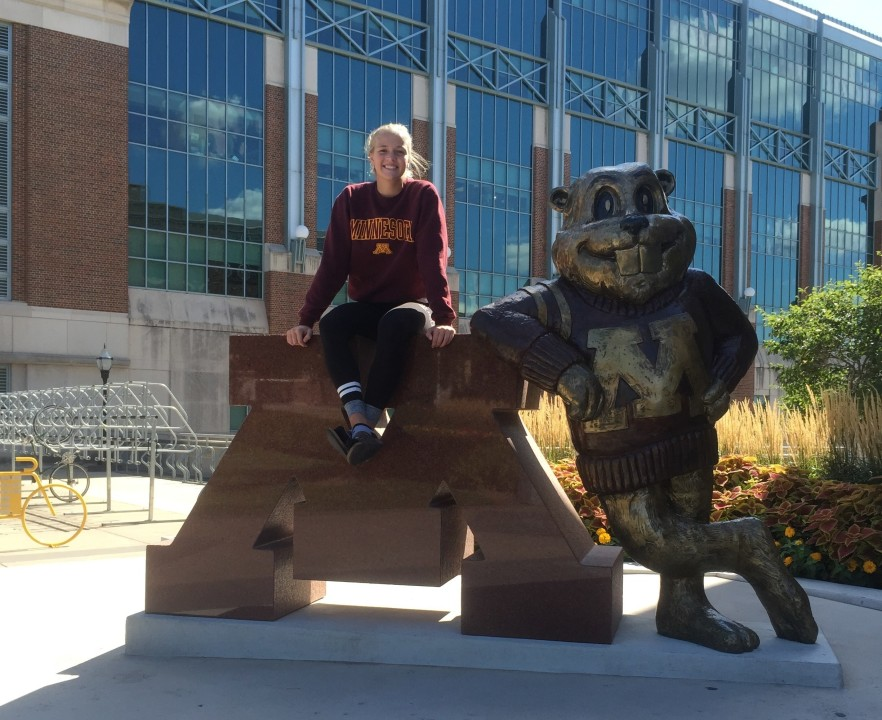 Golden Gophers Pick Up Verbal Commitment from Tevyn Waddell