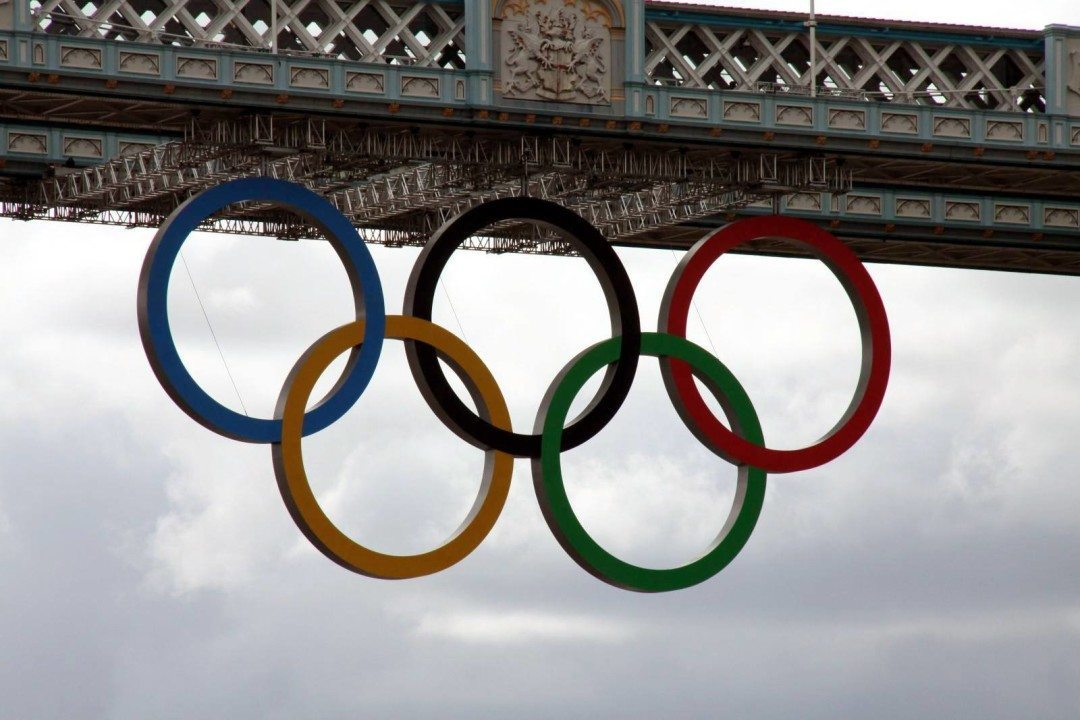 IOC Suspends Russia From 2018 Winter Olympics