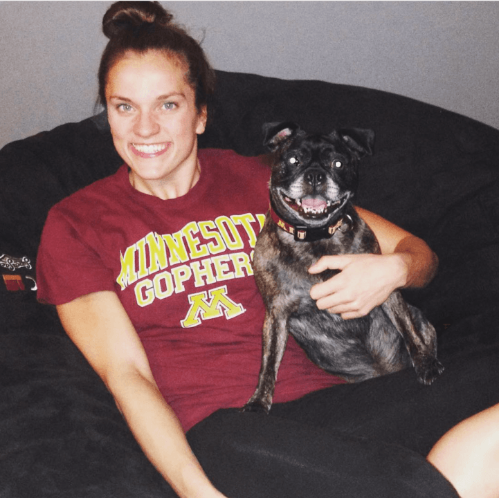 SwimSwam's #10 Recruit Lindsey Horejsi Makes Her College Decision