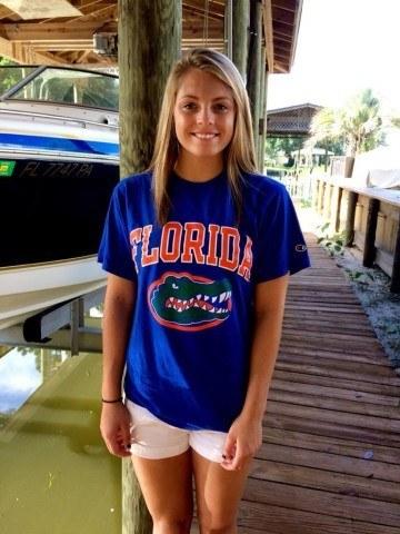 Tori Bindi Florida Swim