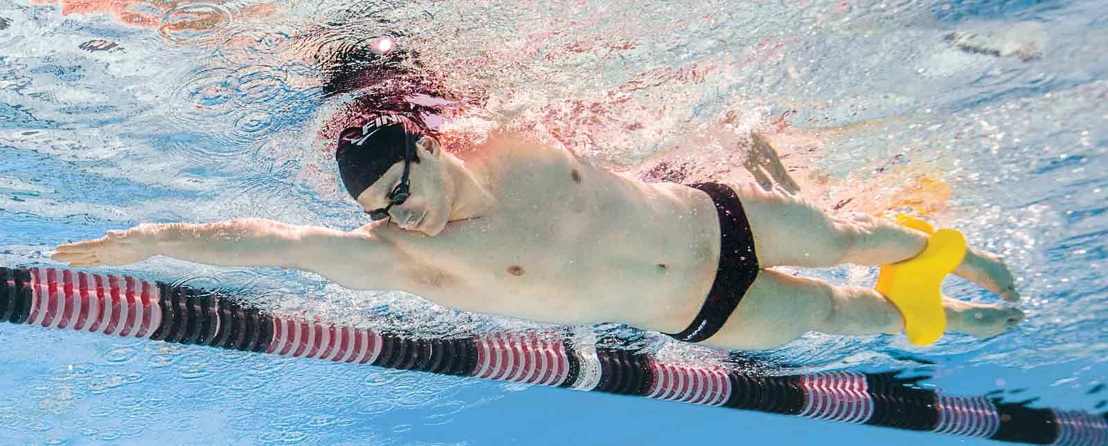 FINIS Set Of The Week: Arms & Abs