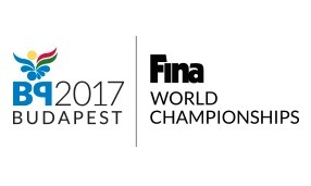 Budapest 2017 World Championships Logo Revealed on FINA's Site