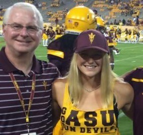 Kansas State Champion Bentley Hulshof Commits To Arizona State