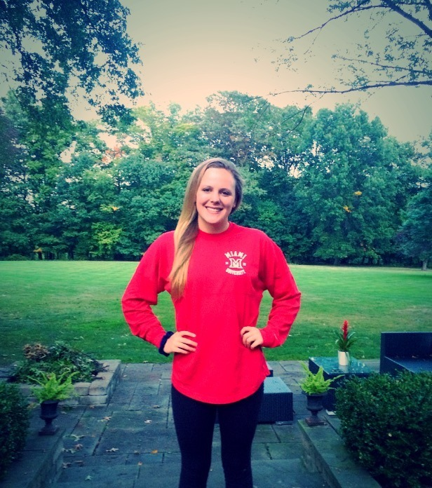 Two-Time Ohio 500 Free State Champ Claire Doerr Commits to Miami (OH)