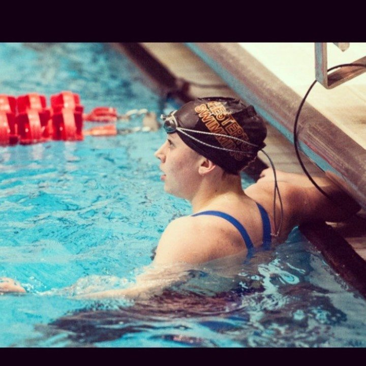 Sub-1 Minute LCM Flyer Vanessa Krause Verbally Commits To Michigan