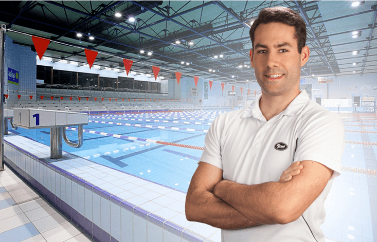 Neuer Chef Leistungssport Bei Swiss Swimming