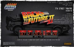October 21, 2015 Back To The Future – Swim Style