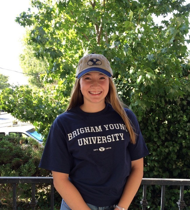 BYU Gets Verbal Commitment from Southern California's Coker