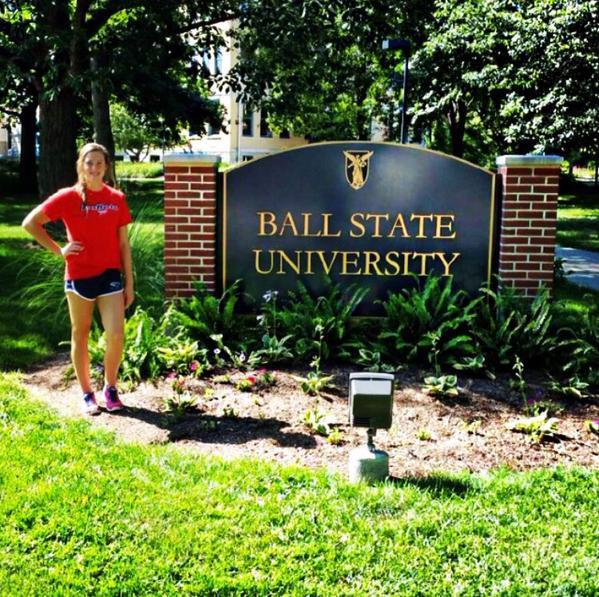 Elizabeth Graham Makes Verbal Commitment to Ball State Cardinals