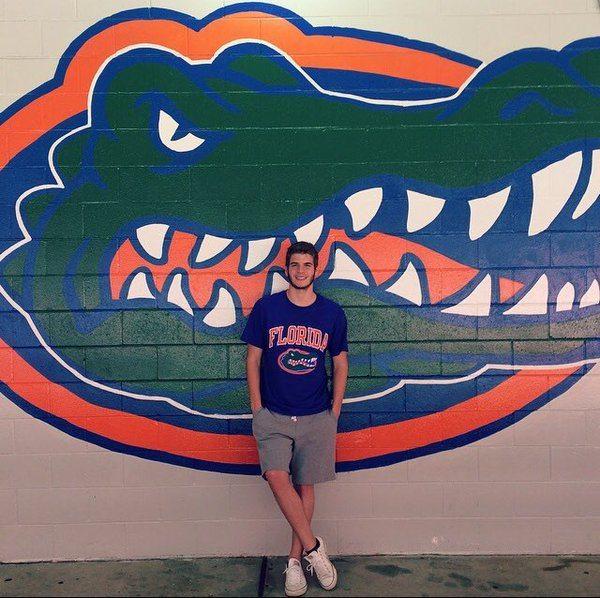 Nazareno Boscaino Brings NCAA Potential To Florida
