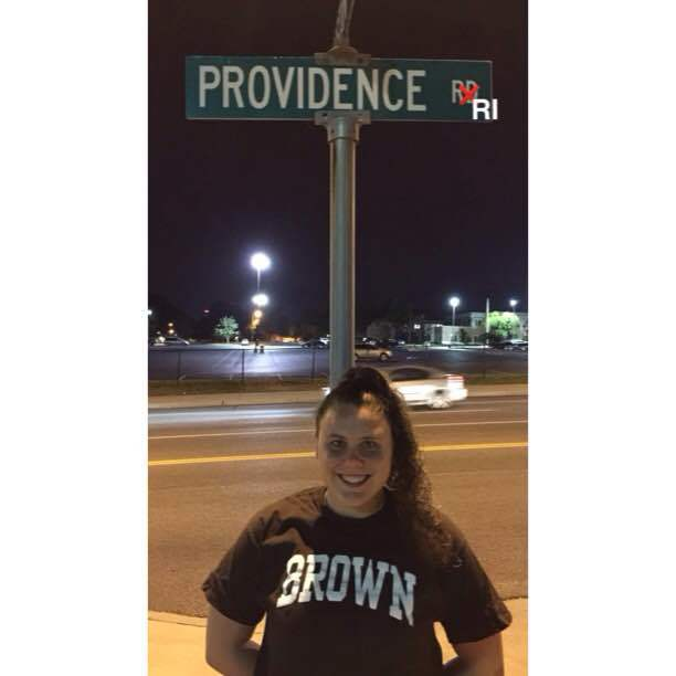 3-Time Missouri State Champion Kelley Tackett Gives Verbal to Brown