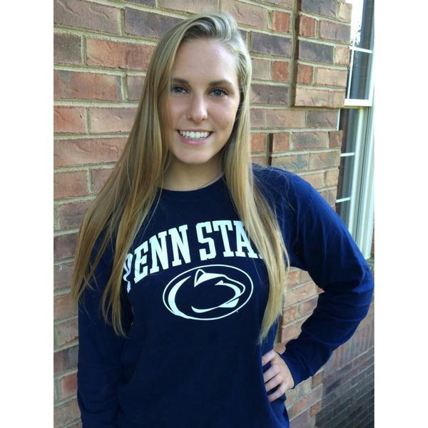 Rapidly-Improving Breaststroker Annalee Johnson Verbals to Penn State