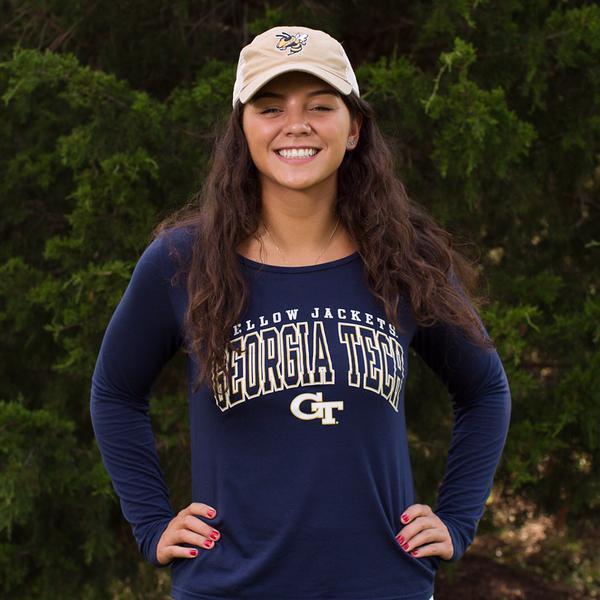 Caroline Lee Joins Growing Georgia Tech Backstroke Squad