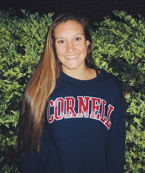 Cape Murch Elliot to Join Sisters Billy and Currie at Cornell