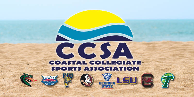 CCSA Officially Announces New Name, Addition of Beach Volleyball