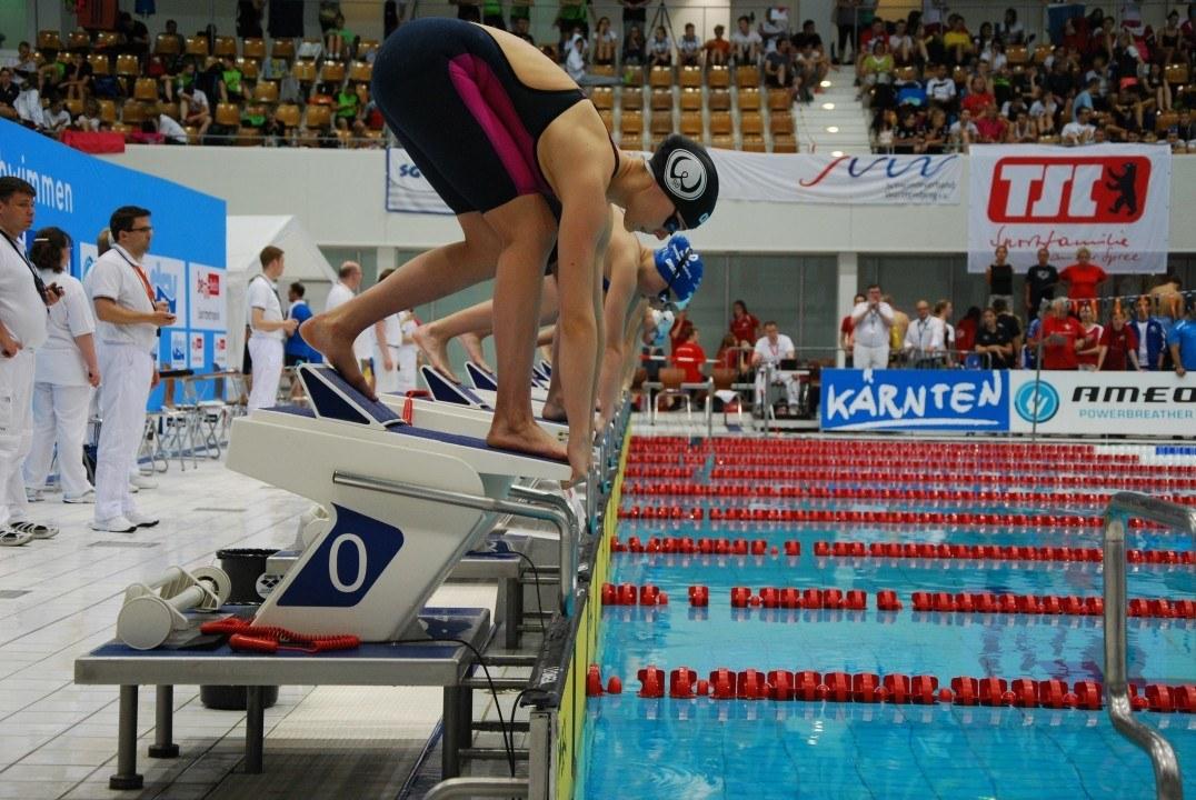 Jugend schwimmt für Olympia – gelebte Inklusion
