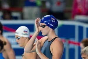 Key British Swimmers Wait For Rio Roster Determination On April 22nd