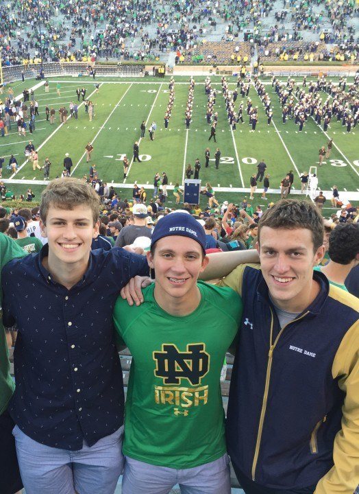 Notre Dame Picks Up Another IM'er Joe Turk