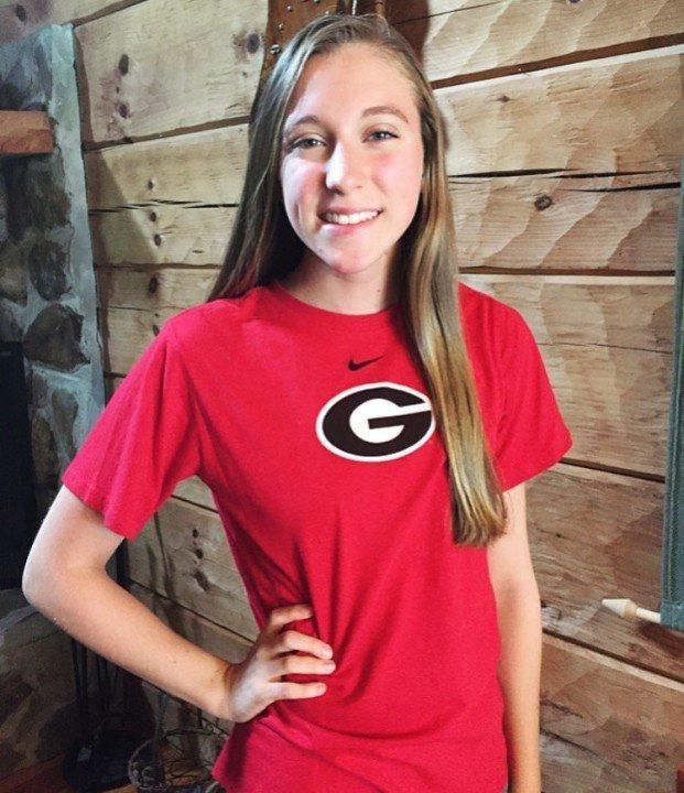 Georgia Bulldogs Get Commitment From Sandra Scott