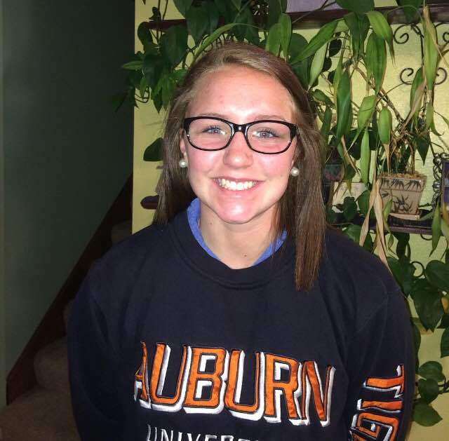 Indiana State Finalist Robyn Clevenger Commits to Auburn