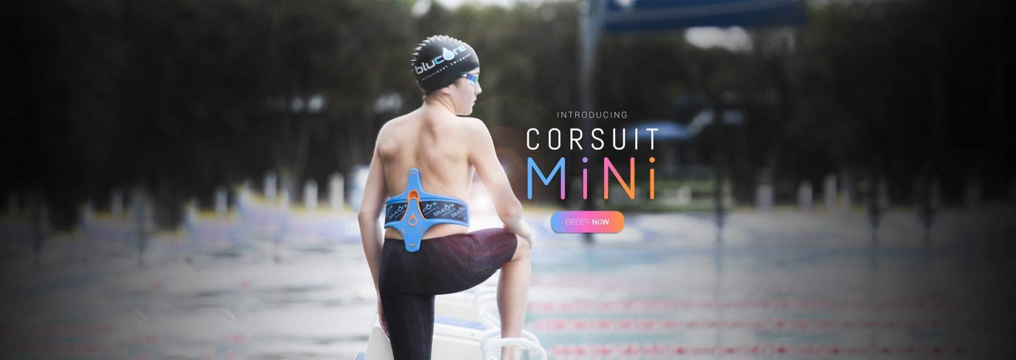 Blucore Launches the Corsuit Mini