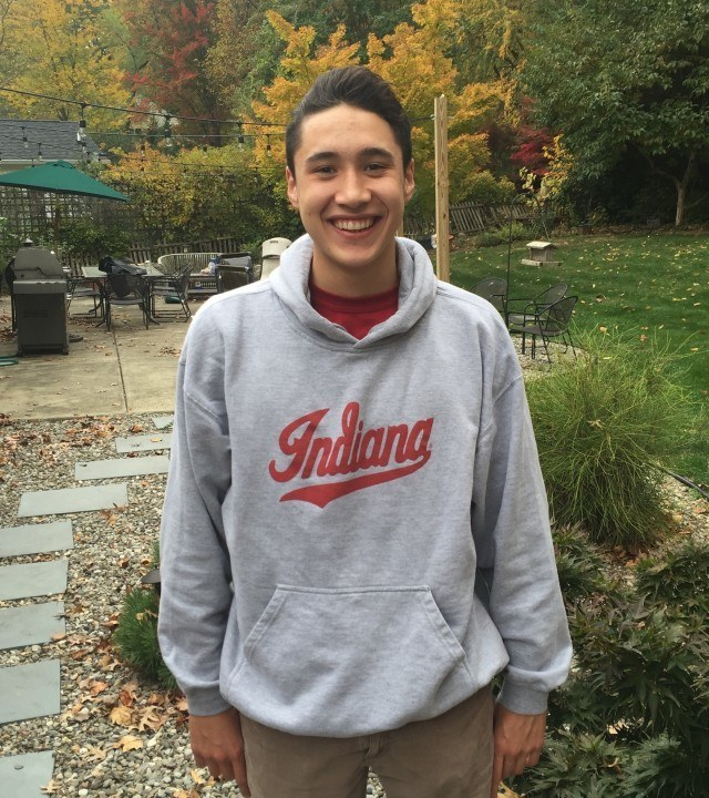 Alex Vissering Verbally Commits to Indiana University, Bloomington
