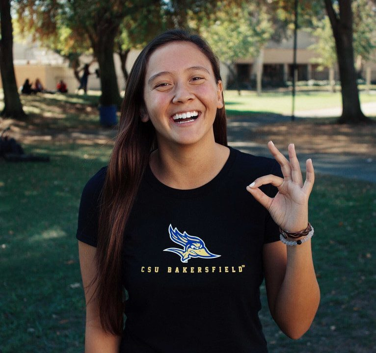 All-Around Swimmer Jayssie Haynes Commits To CSU Bakersfield