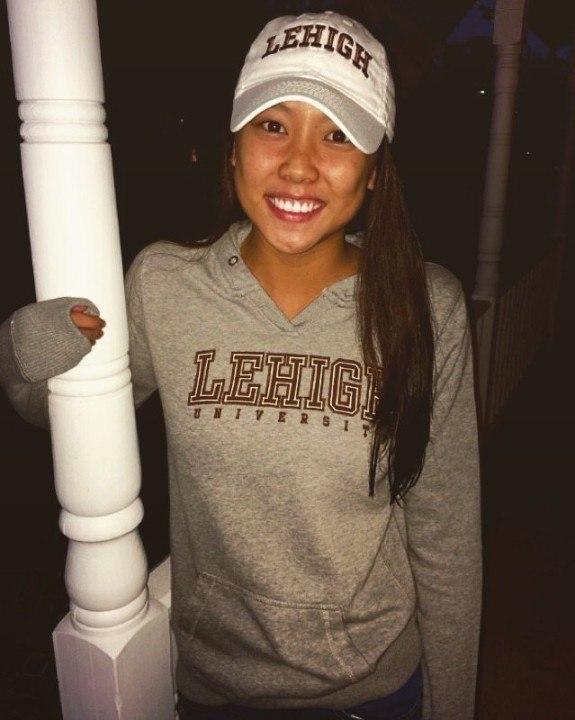 Lehigh Mountain Hawks Nab Back/Fly Specialist Nicole Shek