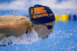 SwimMAC Girls Break 15-18, 17-18 NAG Records in 200 Free Relay