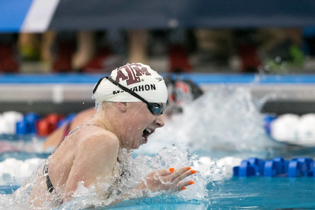 Irish Olympian Sycerika McMahon Retires At Age 22