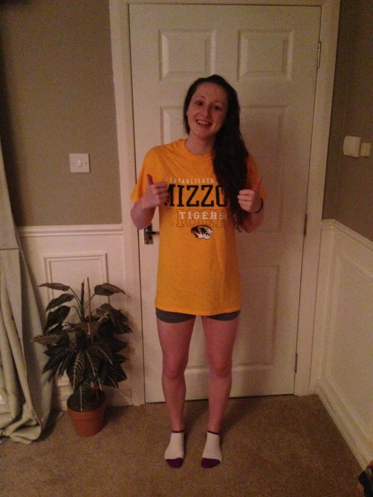 Scotland's Jennifer King Gives Verbal to Mizzou for 2016-17