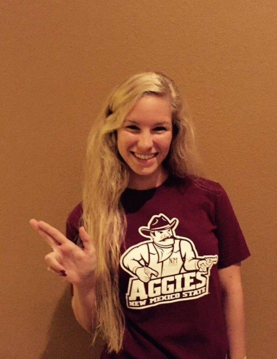 Scottsdale's Grace LaPorte Gives Verbal Nod to New Mexico State