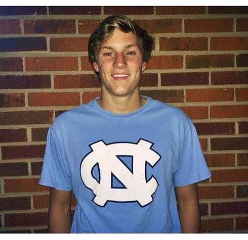 SwimMAC's Graham Weaver Follows Family Tradition with Verbal to UNC