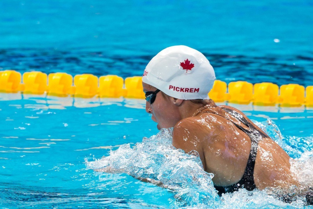 2017 Canadian World Trials: Day 4 Finals Live Recap