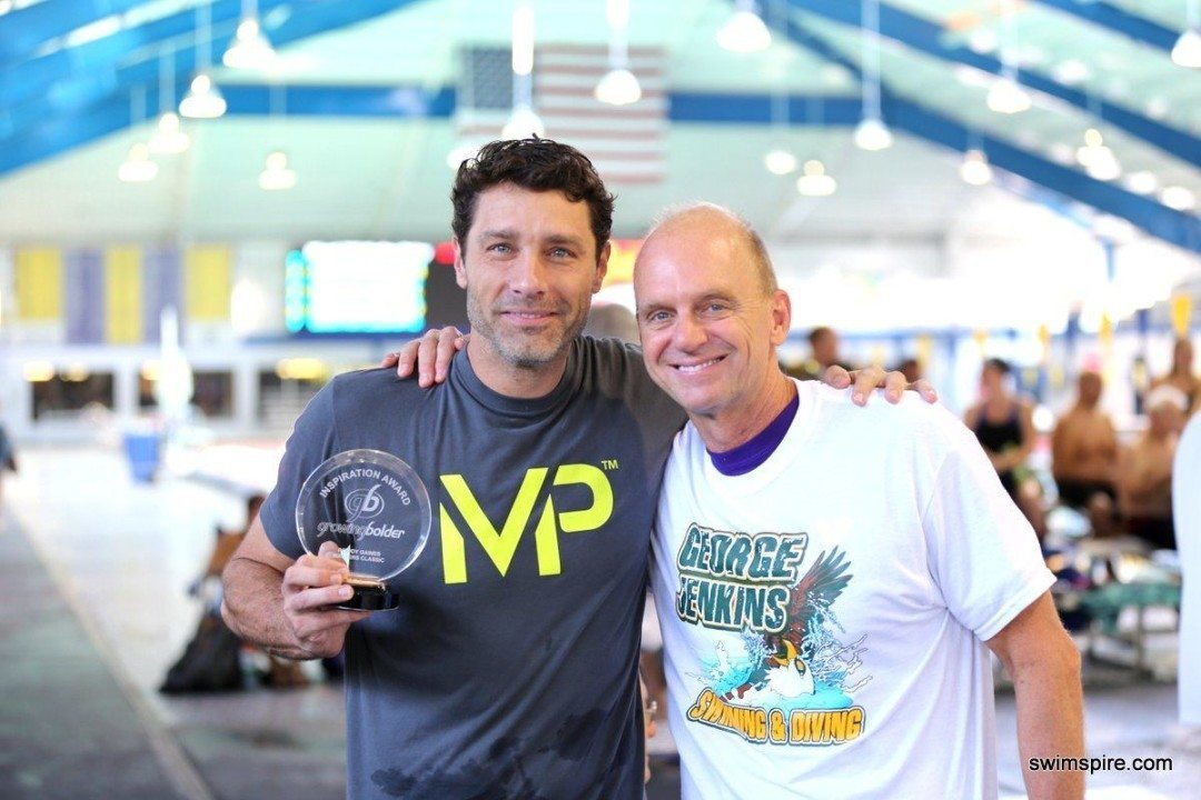 Expect the Unexpected: The 2015 Rowdy Gaines Masters Classic