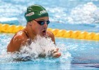 Lithuanian Olympic Champion Ruta Meilutyte Retires At Age 22