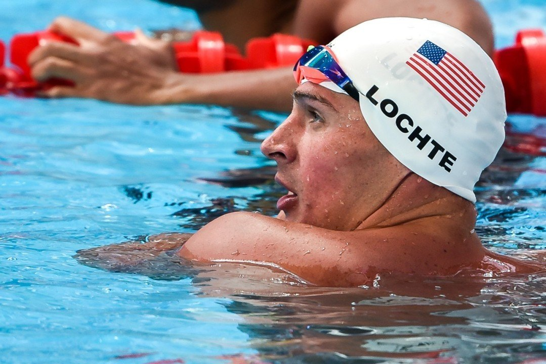 Swimming's TopTenTweets of the Week: #2 Ryan Lochte Loves Puppies