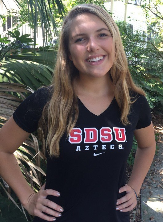 SC Double State Champion Peyton Wilson Verbally Commits to SDSU Aztecs