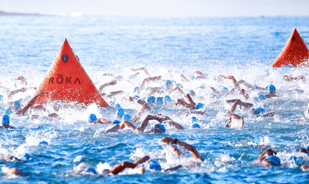 Roka swimskins Dominate IRONMAN® World Championship
